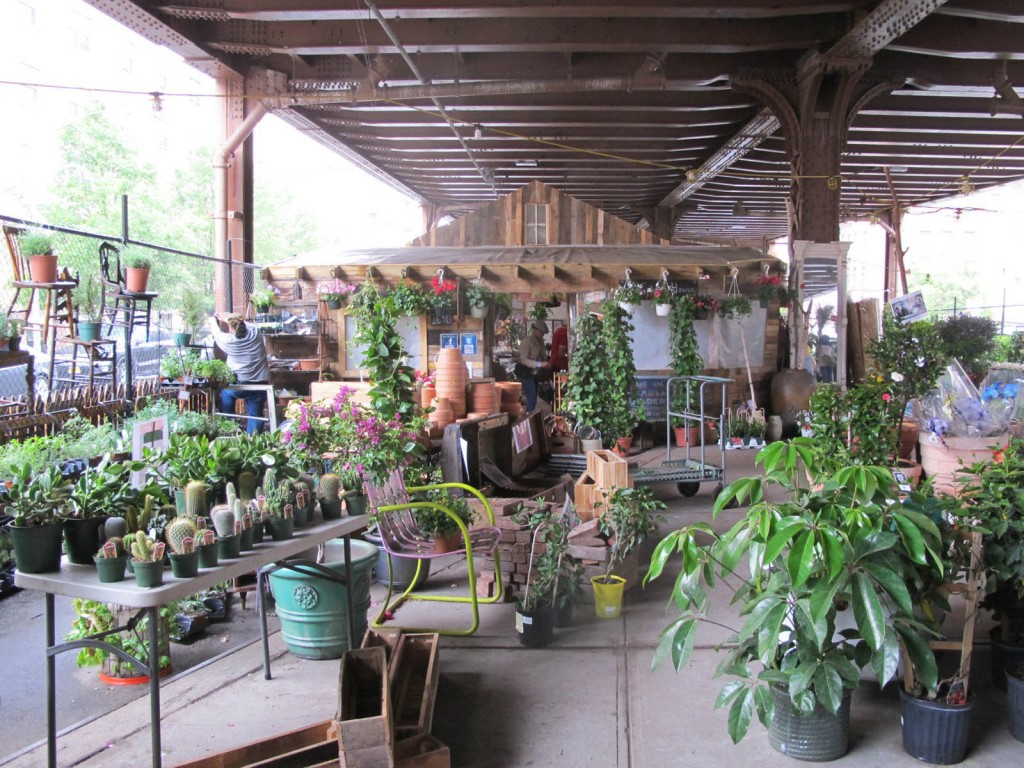 urban garden center nyc 39 s largest garden center. Black Bedroom Furniture Sets. Home Design Ideas