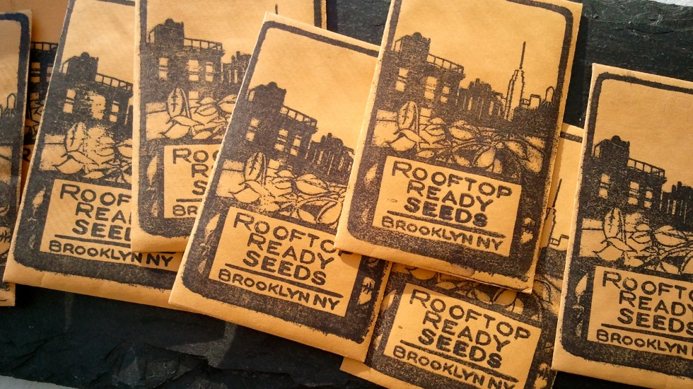 rooftop ready seeds