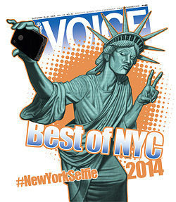 village voice best of
