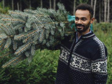 Merveilleux Urban Garden Center Has Best Christmas Trees In NYC!